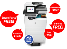 photocopy machine rental