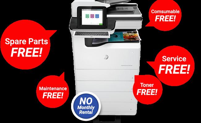 photocopy machine rental